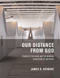 Our Distance from God (e-bok)