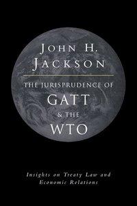John h. jackson the world trading system