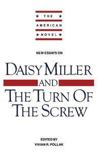 turn of the screw essays A survey of literary theory and criticism of the turn of the screw from the novella's publication to 1980.