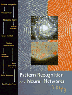Pattern Recognition and Neural Networks (inbunden)