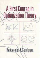 A First Course in Optimization Theory (häftad)