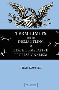 Legislative professionalism