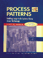 Process Patterns (inbunden)