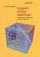 An Introduction to Support Vector Machines and Other Kernel-based Learning Methods (inbunden)