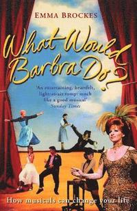 What Would Barbra Do? (h�ftad)