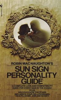 Sun Sign Personality Guide