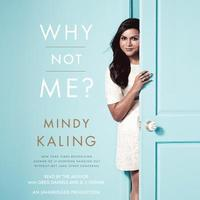 Why Not Me? (cd-bok)