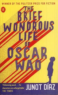 The Brief Wondrous Life of Oscar Wao (häftad)
