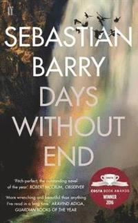 Days Without End (häftad)