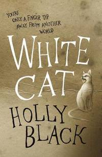 The White Cat (h�ftad)