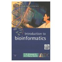 Introduction to Bioinformatics (häftad)