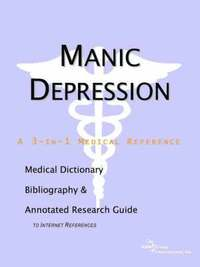 Annotated bibliography for teen depression