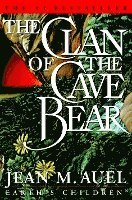 The Clan of the Cave Bear (inbunden)