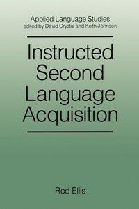 second language acquisition rod ellis pdf