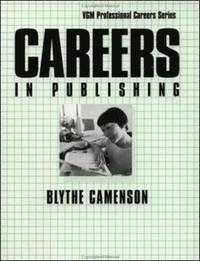 Careers in Publishing (häftad)