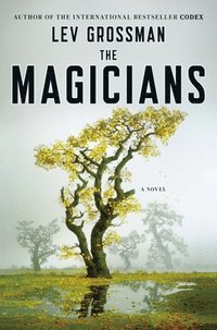 The Magicians (inbunden)