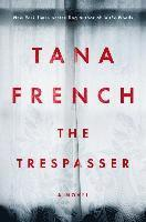 The Trespasser (inbunden)