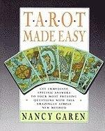 tarot made easy nancy garen pdf