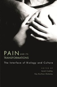 Pain and Its Transformations (inbunden)