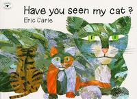 Have You Seen My Cat? (h�ftad)