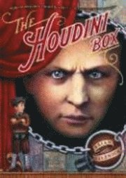 The Houdini Box (häftad)