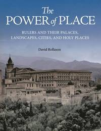 The Power of Place (inbunden)