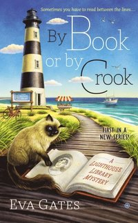 By Book or By Crook (e-bok)