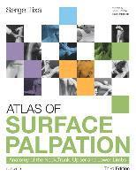 Atlas of Surface Palpation (h�ftad)
