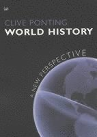 Omslagsbild: ISBN 9780712665728, World History