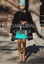 The Sartorialist: Closer (h�ftad)