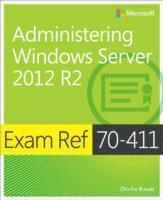 Administering Windows Server 2012 R2 (häftad)