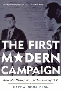 The First Modern Campaign (häftad)