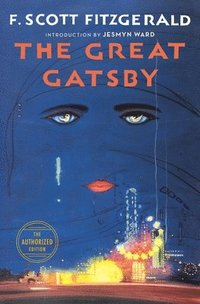 Great Gatsby, the; (Us Import Ed.) (häftad)
