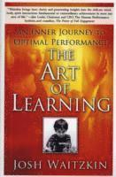 The Art of Learning (h�ftad)