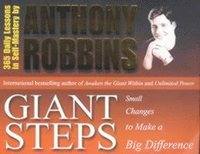 Anthony Tony Robbins Awaken the giant within