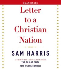 Letter to a Christian Nation (ljudbok)