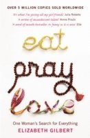 Eat, Pray, Love (häftad)