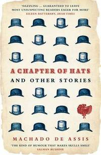 A Chapter of Hats (häftad)