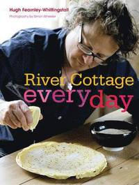 River Cottage Everyday (inbunden)