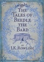 The Tales of Beedle the Bard (inbunden)