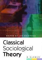 Summary of Classical Sociological Theory