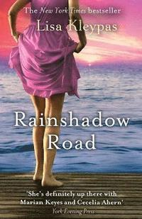 Rainshadow Road (h�ftad)