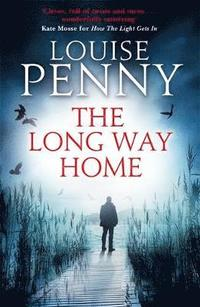 The Long Way Home (inbunden)