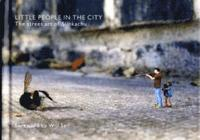 Little People in the City (inbunden)