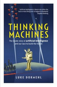 Thinking Machines (e-bok)