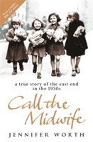 Call the Midwife (h�ftad)