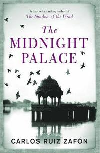 The Midnight Palace (häftad)