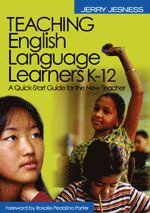 Teaching English Language Learners K-12 (häftad)
