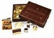 Omslagsbild: ISBN 9780762426157, Choklad Spa
