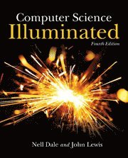 Computer Science Illuminated 4th Edition (häftad)